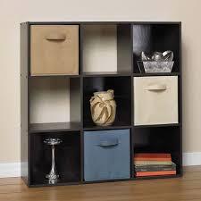 Cube Bookcase Wood Shelves Amazing Black Cube Bookcase Target Cube Storage Ikea
