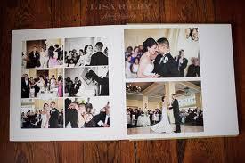 white wedding album wedding album black or white background
