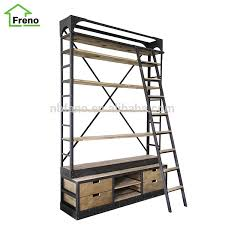 Iron And Wood Bookcase Reclaimed Wood Bookcases Reclaimed Wood Bookcases Suppliers And