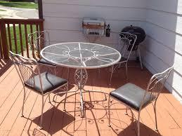 handy in ks repaint and reupholster patio furniture