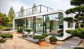 modular home coodo the modular smart home installed in minutes ireviews news