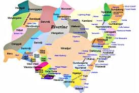 map of new south wales aboriginal language map nsw tourism nsw