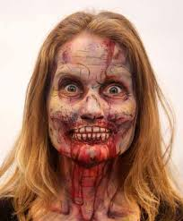 Cool Scary Halloween Costumes Cool Scary Halloween Ideas Girls 2013 2014 1