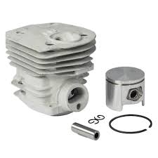 new cylinder piston u0026 ring kit for husqvarna 346 350 353