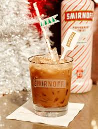 chocolate peppermint martini 9 must mix smirnoff holiday cocktails chilled magazine