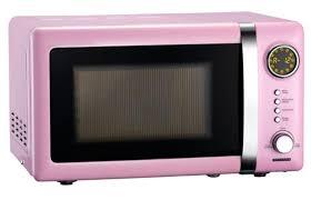 mikrowelle retro design classico mikrowelle retro design 16330112 real
