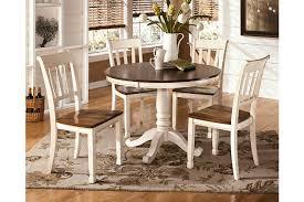 whitesburg dining room chair ashley furniture homestore