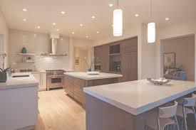 kitchen lovely l shape white kitchen design using blue quartz