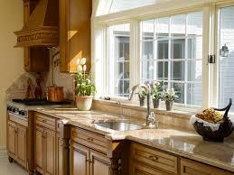 Kitchen Sink Window Ideas Impressive Kitchen Alteration With Large Window Sink Windows