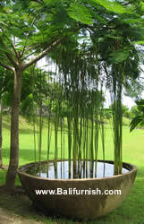 balinese products for garden landscape from bali mis