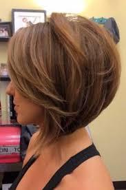 medium length stacked hair cuts 50 incredible stacked haircuts pictures of stacked hairstyles 2017