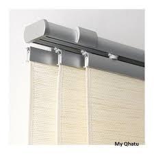 Universal Curtain Track Curtain Rail Ebay