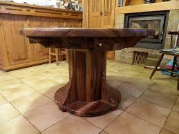 table de cuisine en bois avec rallonge table de cuisine en bois massif free cuisine bois massif frivnow