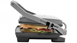 Breville Sandwich Toaster Breville The Toast U0026 Melt 2 Slice Sandwich Press Grills