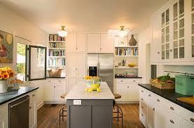 kitchens purple kitchen with small kitchen island feat wood