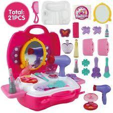 Vanity Playset Kids Vanity Set Ebay