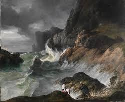 romanticism essay heilbrunn timeline of art history the