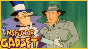 inspector gadget magic gadget episode