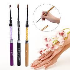 online buy wholesale 3d nail art brush from china 3d nail art