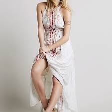 58 off free people dresses u0026 skirts free people caught in the