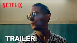 what product does g eazy use in his hair g eazy gets candid in the trailer for the new netflix series