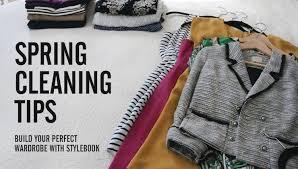 spring cleaning closet stylebook closet app spring cleaning 8 tips to clean out your closet