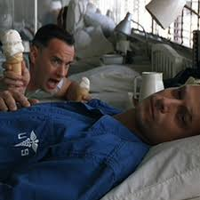 Lieutenant Dan Ice Cream Meme - meme template search imgflip
