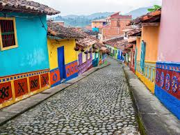 medellín colombia is south america s best destination business
