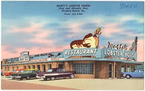 marty u0027s lobster house 33rd and atlantic ave virginia beach va