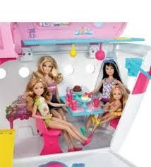 amazon barbie sisters cruise ship toys u0026 games