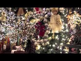 Rolfs Nyc Christmas Christmas At Rolf U0027s German Restaurant M4v Youtube