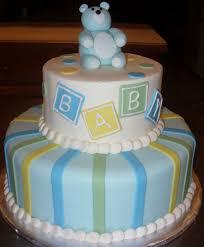 shower cakes