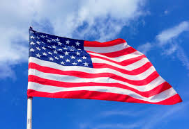 Picture Of The Us Flag Us Submits Its Climate Action Plan Ahead Of 2015 Paris Agreement