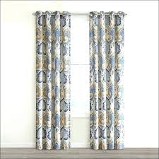 White And Yellow Curtains Yellow And Gray Curtains Yellow And Grey Curtains Medium Size Of