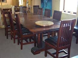 glass dining room table sets dining table seats 10 tingz me