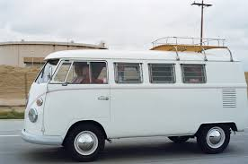 van volkswagen vintage free stock photo of bus camper car
