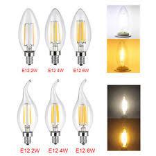 Chandelier Bulb Candelabra Bulb Ebay