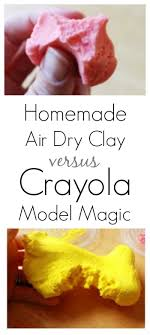model magic vs crayola model magic