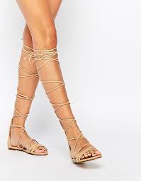 11 gladiator sandals to channel kendall jenner all spring u0026 summer