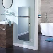 bathroom heat l fixture bph 1 00kw glass front bathroom panel heater dimplex