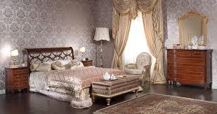 18th century italian bed with perforated headboard vimercati