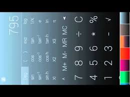best android calculator calcoid plus sic calculator android apps on play