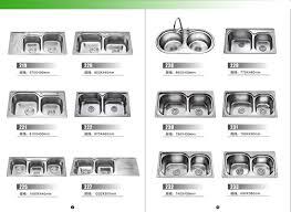Popular Design Big Size  Clasikal Model Italian Kitchen Sink - Italian kitchen sinks