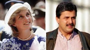 who is hasnat khan princess diana u0027s friends have called him the