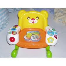 siege interactif vtech mon p fauteuil interactif de vtech achat et vente