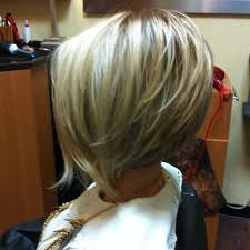 stacked hair longer sides 23 short layered haircuts ideas for women popular haircuts