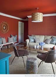 Maroon Living Room Furniture - 15 mesmerizing maroon living room walls living rooms room and walls