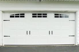 Overhead Door Hinges Door Company Residential Door Gallery