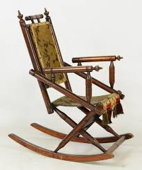 Rocking Chair Antique Styles Best 25 Vintage Rocking Chair Ideas On Pinterest Rocking Chair