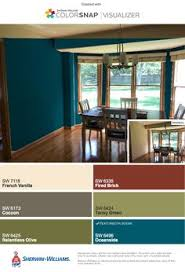 st bart u0027s paint color sw 7614 by sherwin williams view interior